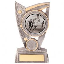Triumph Athletics Trophy